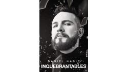 Libro Inquebrantables Daniel Habif Tapa Blanda