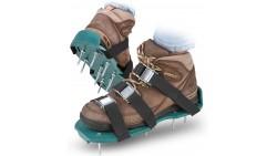 Abco Tech - Zapatos aireadores de césped para airear eficazmente el suelo del césped