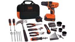 B+D Kit de herramientas