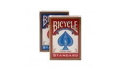 Deck de Cartas Bicycle Rider Standard