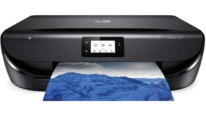 Impresora fotográfica inalámbrica - HP