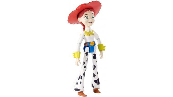 Figura de Jessie de Toy Story de Disney Pixar