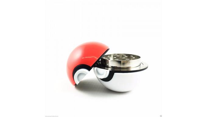 Picadora Grinder Pokebola Pokémon