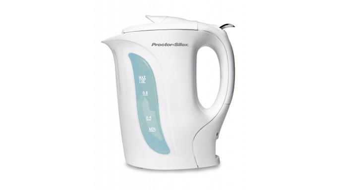 Tetera Calentador de Agua Proctor Silex PRO1