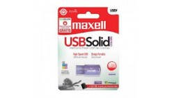 LLAVE MAYA 8GB USB DATA MAXELL SOL1