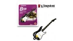 Guitarra Llave Maya 8GB USB DATA KINGSTON