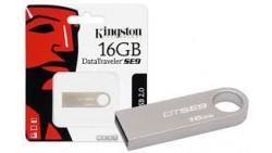 Llave Maya 16GB USB DATA KINGSTON SE9