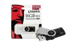 Llave Maya 16GB USB DATA KINGSTON 101