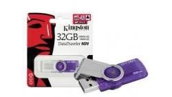 Llave Maya 32GB USB DATA KINGSTON 101