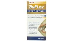 Gnc Triflex Fast Acting Caplets, 240 Count