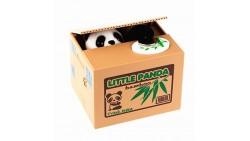 Generic Panda Money Box Baby Toy Banks