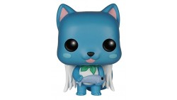 Funko POP Anime: Fairy Tail Happy Action Figure
