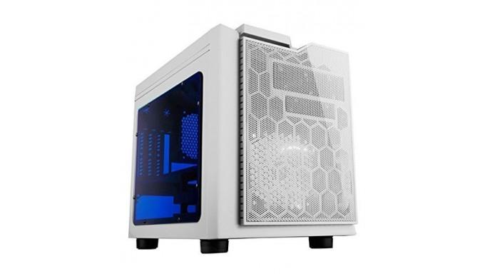 SkyTech Pearl Office AMD A6-6400k Dual Core, 1TB HDD, 120GB SSD, 24x DVD, 8GB DDR3 RAM, R7 Graphics, WIN 10 PRO 64-bit
